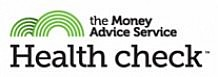 Money advice service health check